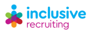 transparent inclusive recruiting logo